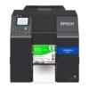 Kép 5/5 - Epson C6000 vonalkód címke nyomtató