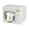 Kép 1/3 - Epson TM-C3500 vonalkód címke nyomtató