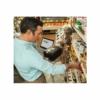 Kép 7/8 - Honeywell PC42 vonalkód címke nyomtató