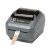 Kép 1/4 - Zebra GX420t vonalkód címke nyomtató