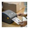 Kép 7/8 - Zebra ZD230 vonalkód címke nyomtató
