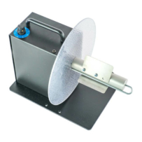 Labelmate MC-10 címke felcsévélő (LMR001)