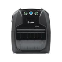 Zebra ZQ220 vonalkód címke nyomtató