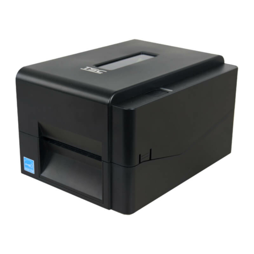 TSC TE200 vonalkód címke nyomtató