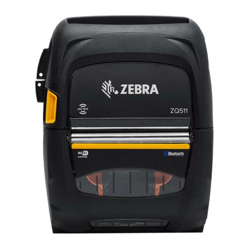 Zebra ZQ511 vonalkód címke nyomtató